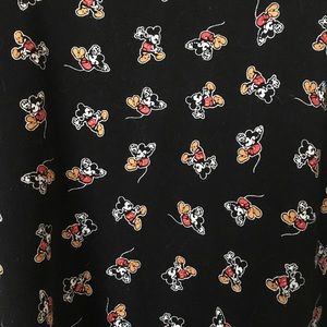 Vintage 90's Disney Mickey Mouse turtleneck!
